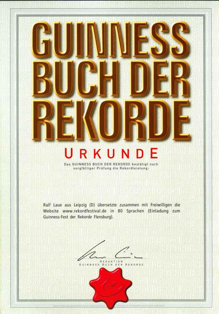 rekordfestival 2005 in flensburg. Black Bedroom Furniture Sets. Home Design Ideas